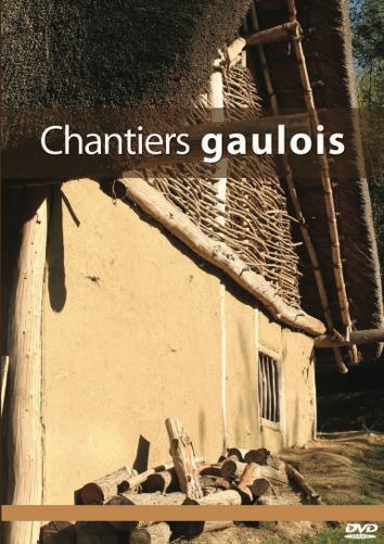 DVD Chantiers gaulois