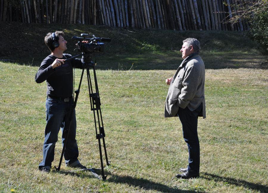 Interview de Didier Hilar, Achitecte Dplg