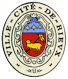 Logo Mairie de Rieux Volvestre