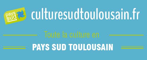 Culture en Pays Sud Toulousain